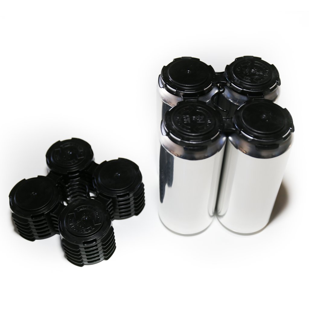 4 Can Holder these can holders are for cans with 202 diameter ends