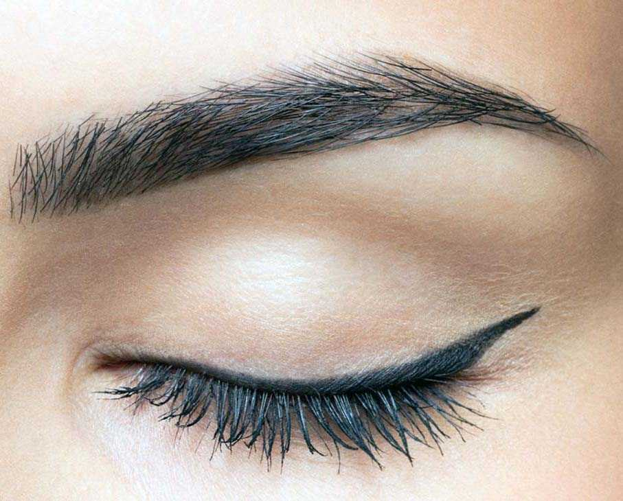 HD High Definition Brows