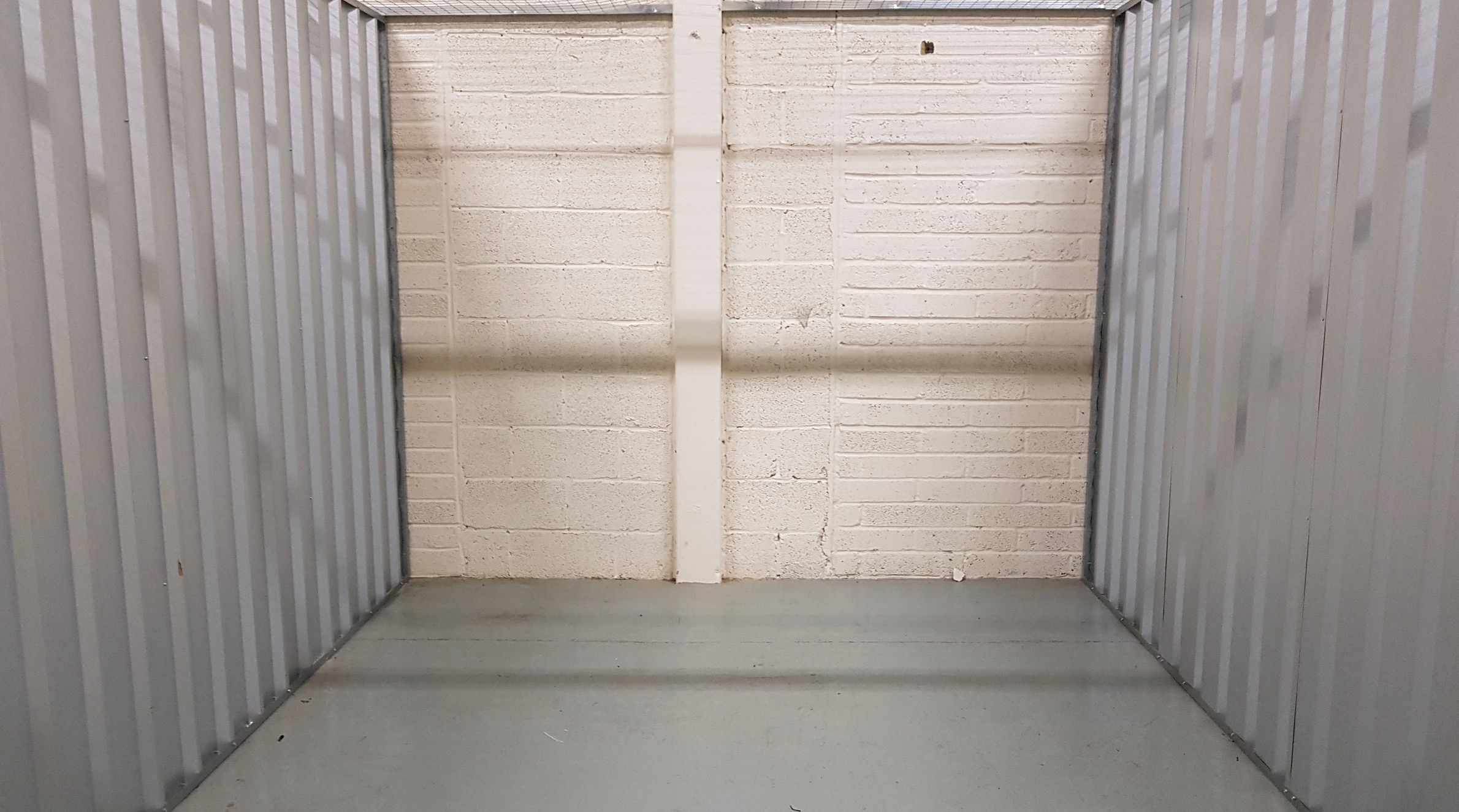 Storage Solutions just 10 minutes from the M40
