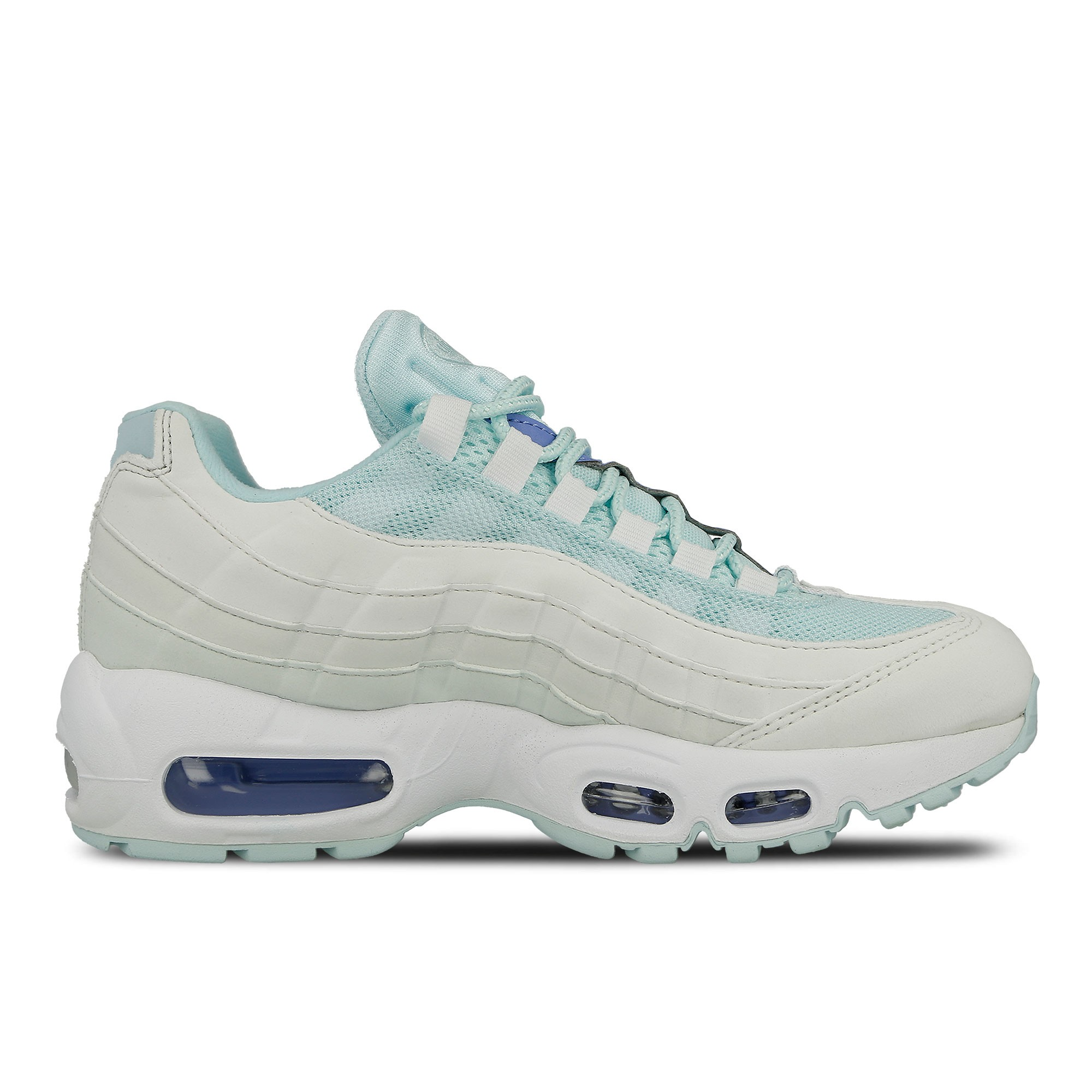 Nike Air Max 95' Tint Teal-Royal Blue