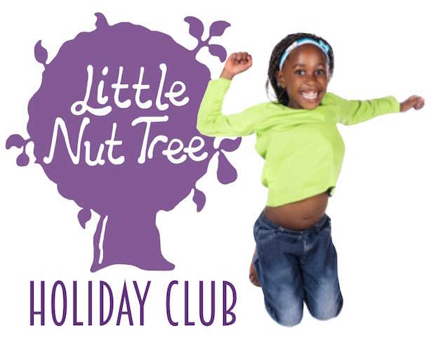 The Little Nut Tree Holiday Club offer child care throughout the school holidays