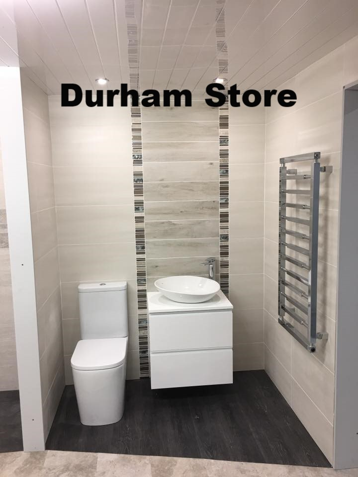 Durham lane toilets
