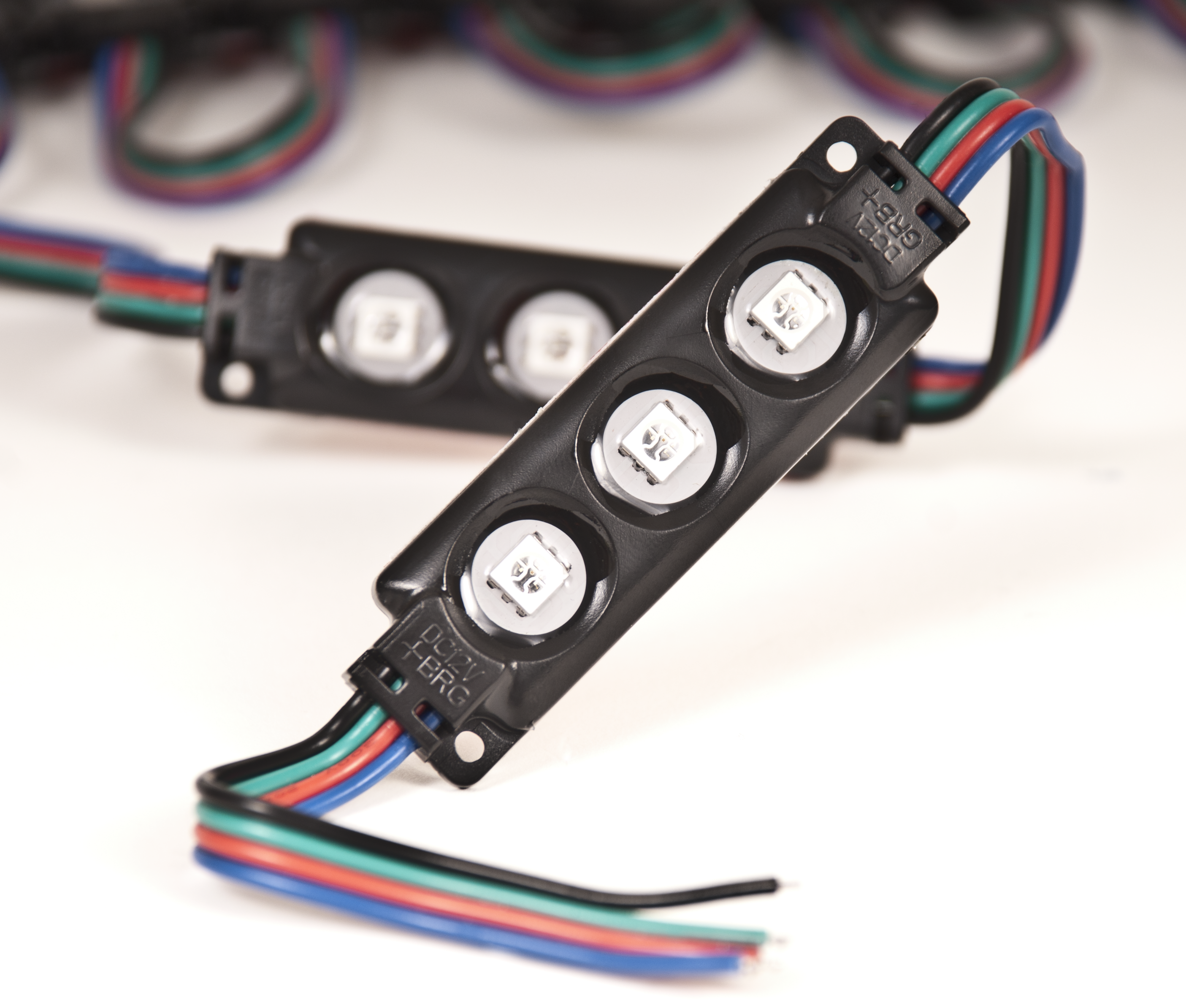 LED RGB Modules
