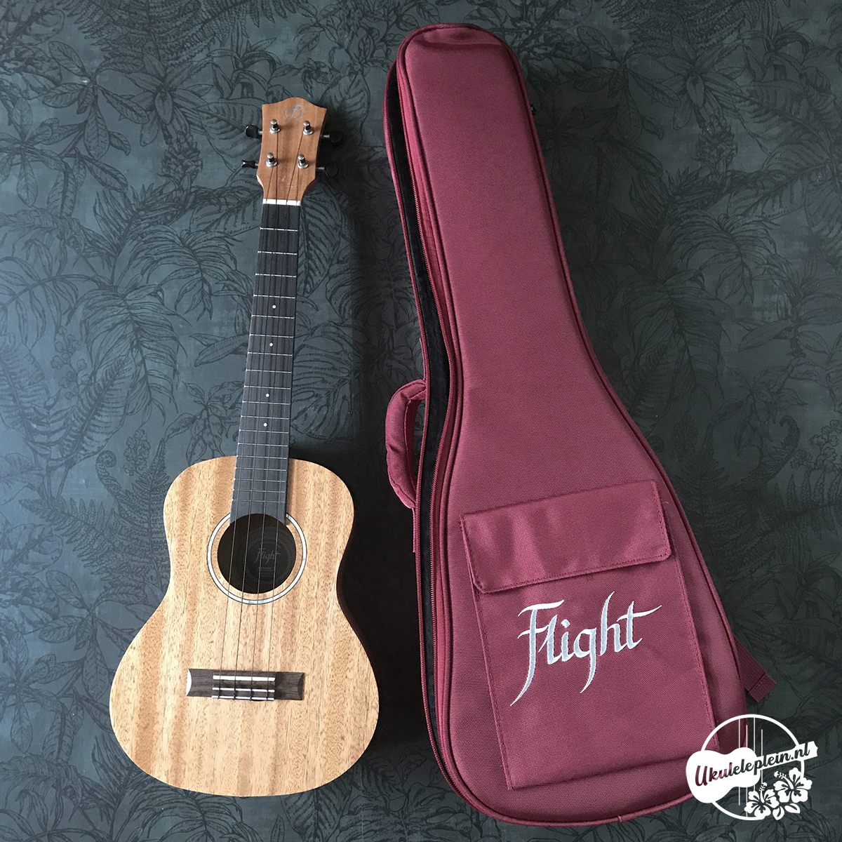 Flight Antonia Tenor