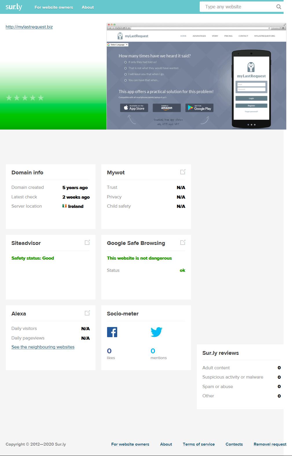 Screenshot_2020-03-30 mylastrequest biz - Mylastrequestpng