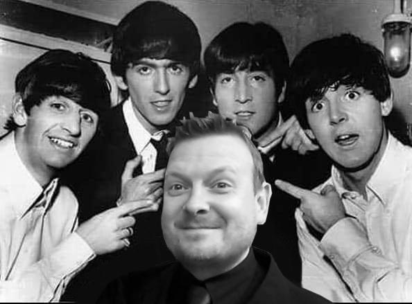 Beatles Box beatles  peter 2png