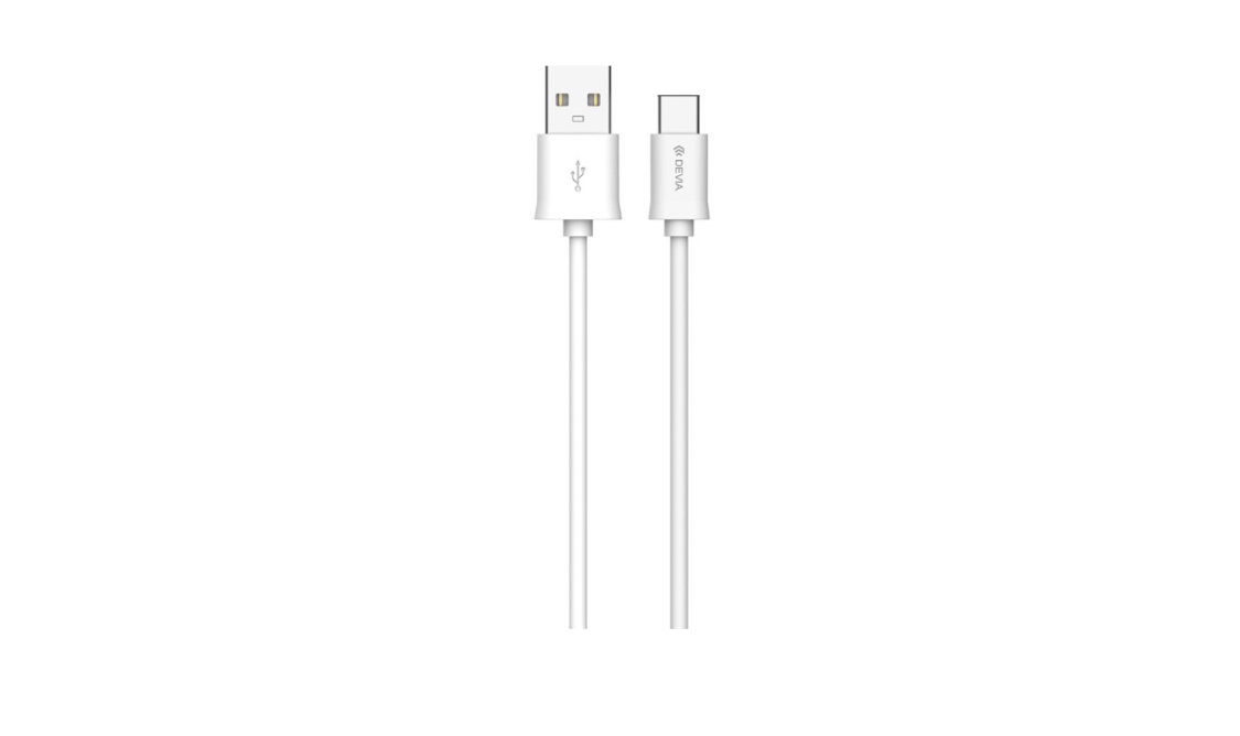 1m USB to Type-C Charge Lead