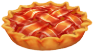 Bacon Pie / Lvl. 18