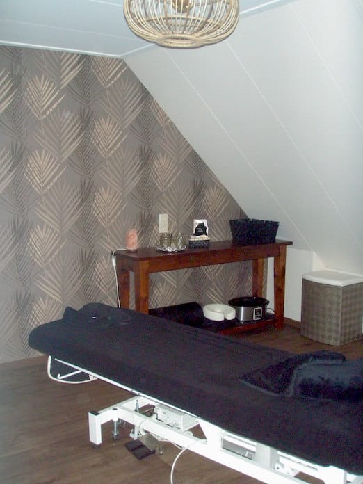 Esther's wereldmassage salon