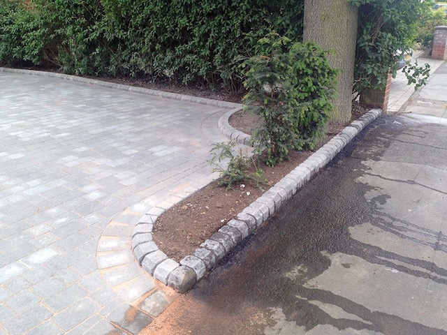 Block paving companies Weybridge