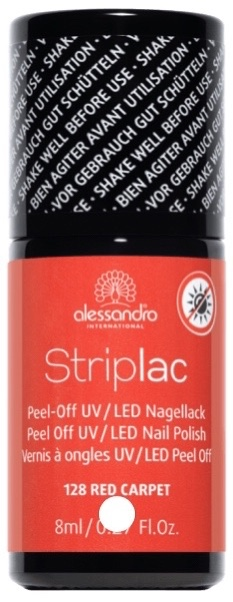 Striplac Red Carpet 8ml