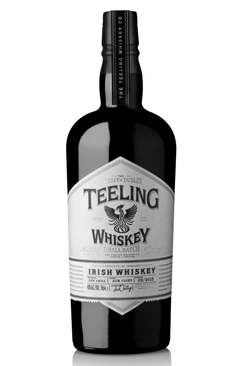 Teeling-Small-Batch Irish Whiskey stone company gifts for menjpg