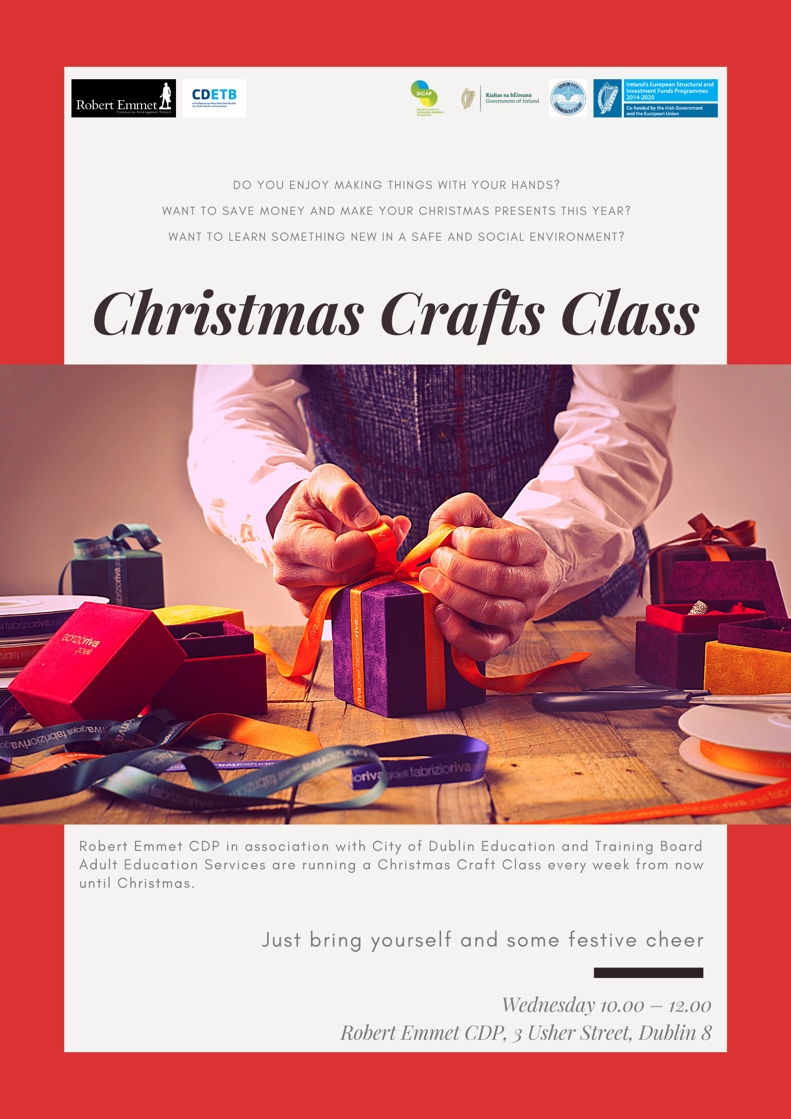 Christmas Crafts Classpng