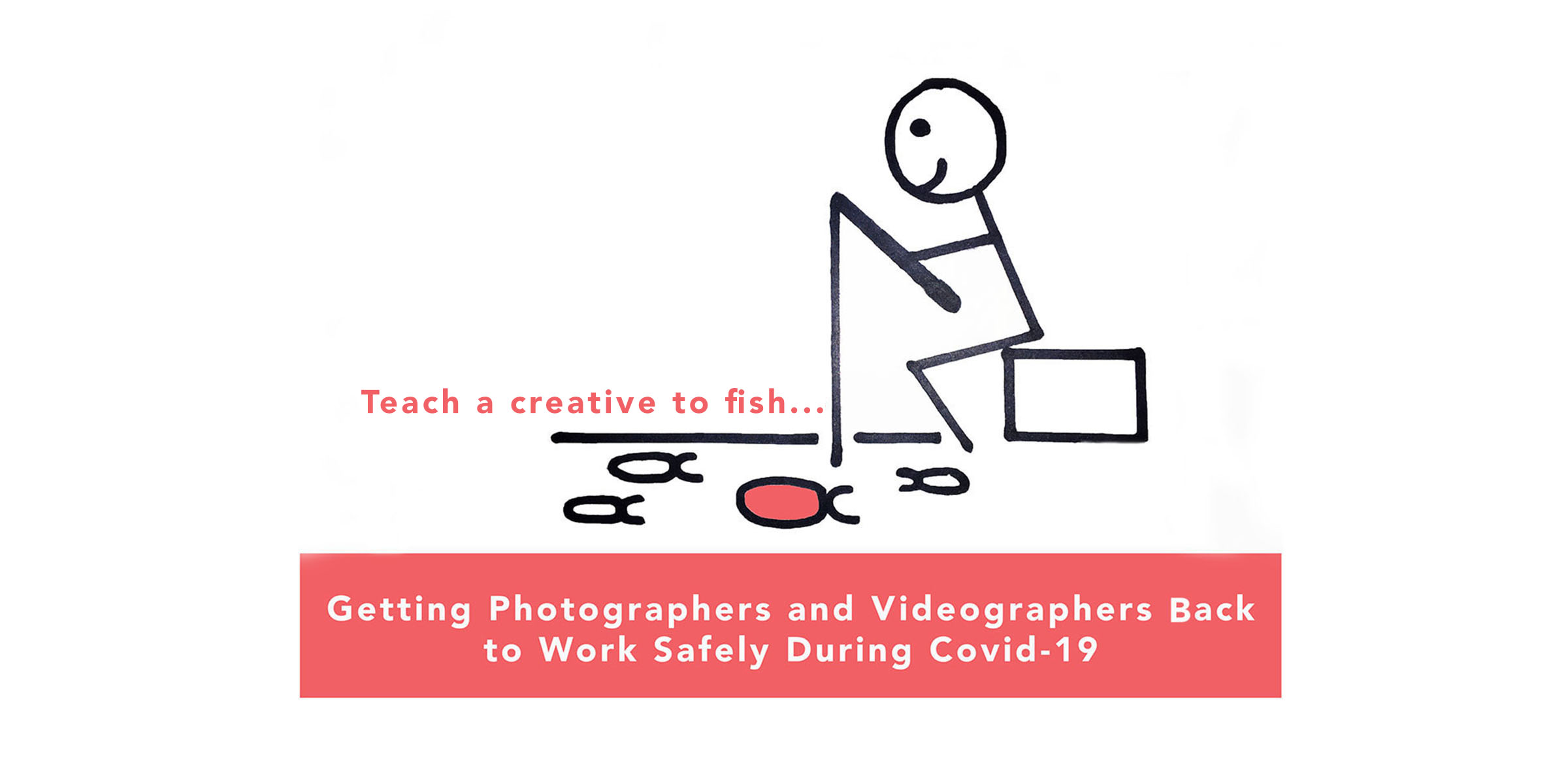 Teach a Creative to Fish...