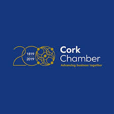 "Cork Chamber of Commerce, ""Faces of Cork Series""."