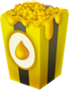 Honingpopcorn / Level 40