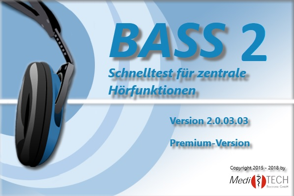BASS Analyse Software