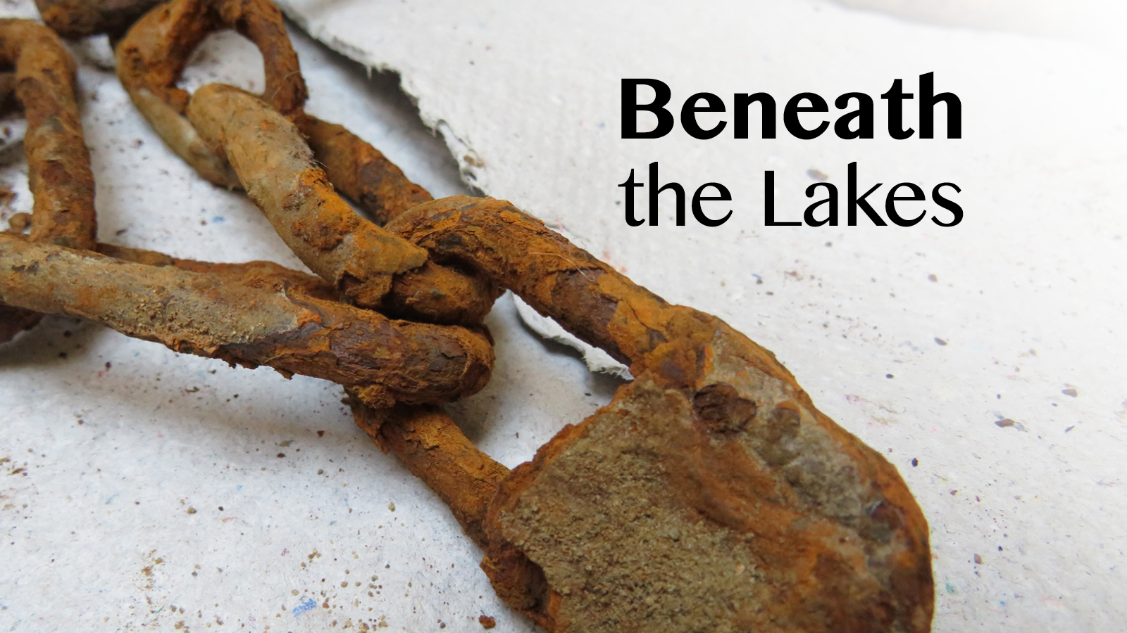 Exhibition Image - Beaneath The Lakes