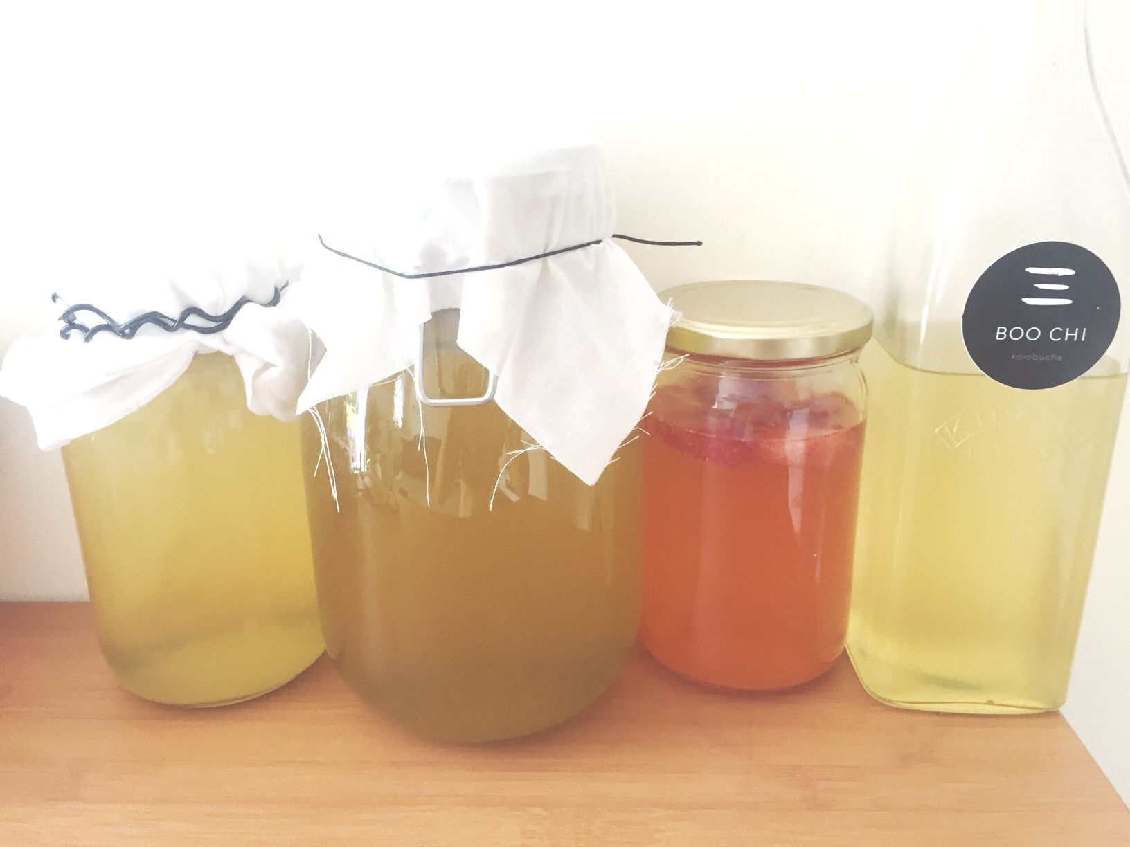 What You Need To Know About Kombucha