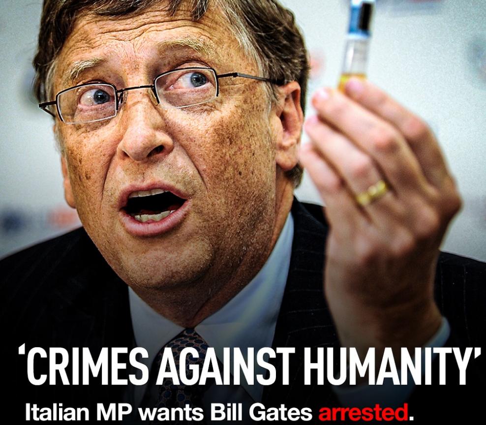 Bill Gates_Italian MP wants him arrestedpng