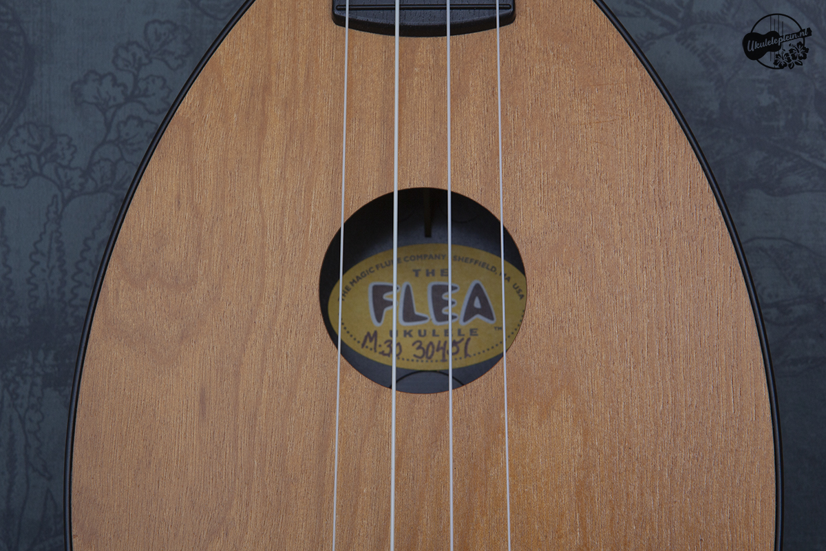 Flea Natural soprano