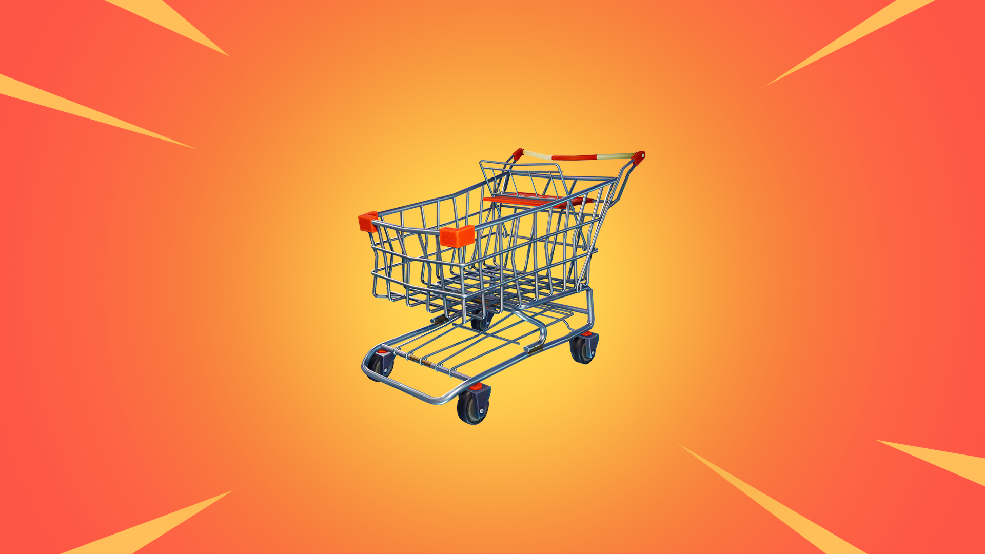 Dit is er nieuw in Fortnite V4.3!