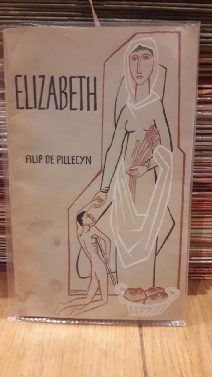 Filip De Pilleceyn - Elisabeth / 1961