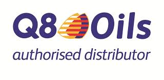 Q8 Oils Automotive and Industrial Lubricants