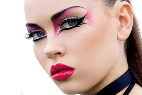 Make-up tips voor Carnaval