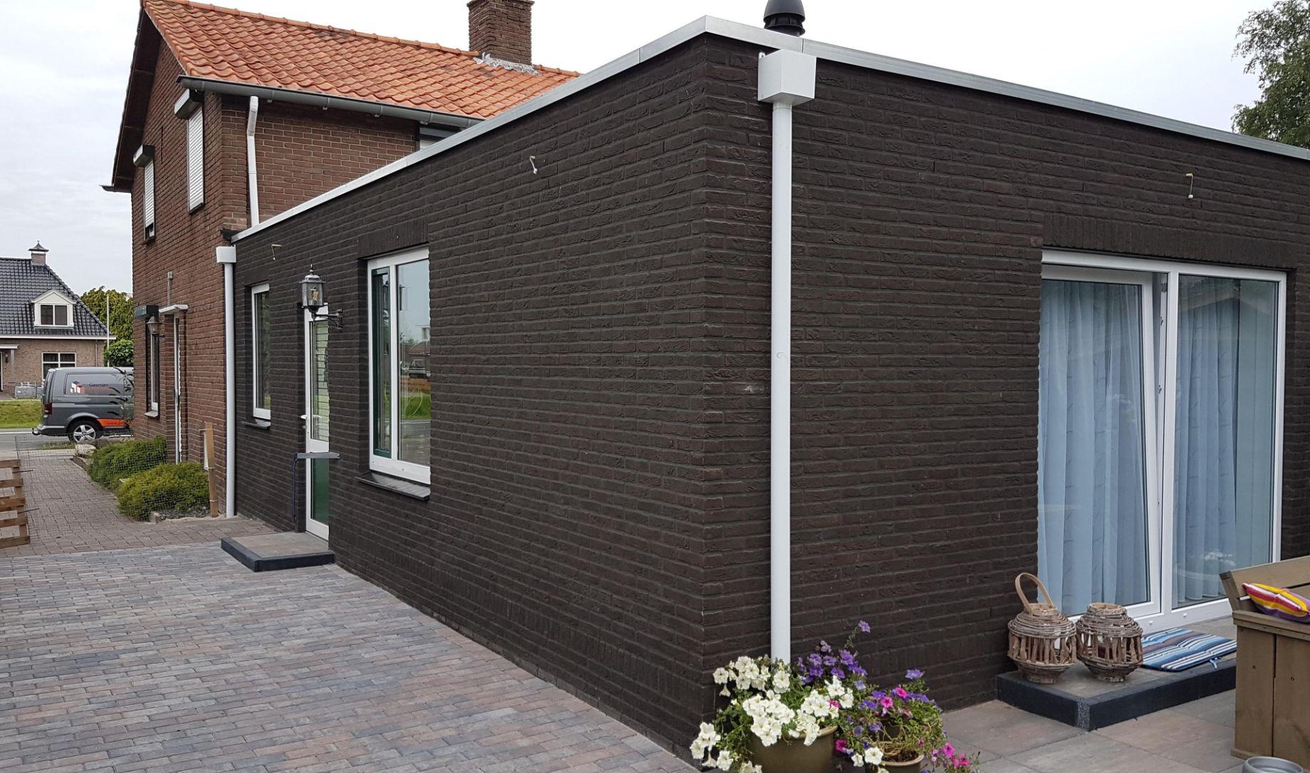 Extra Slaapkamer Aanbouwen.Bouwen Verbouw Woning Aanbouw Nieuwbouw Onderhoud
