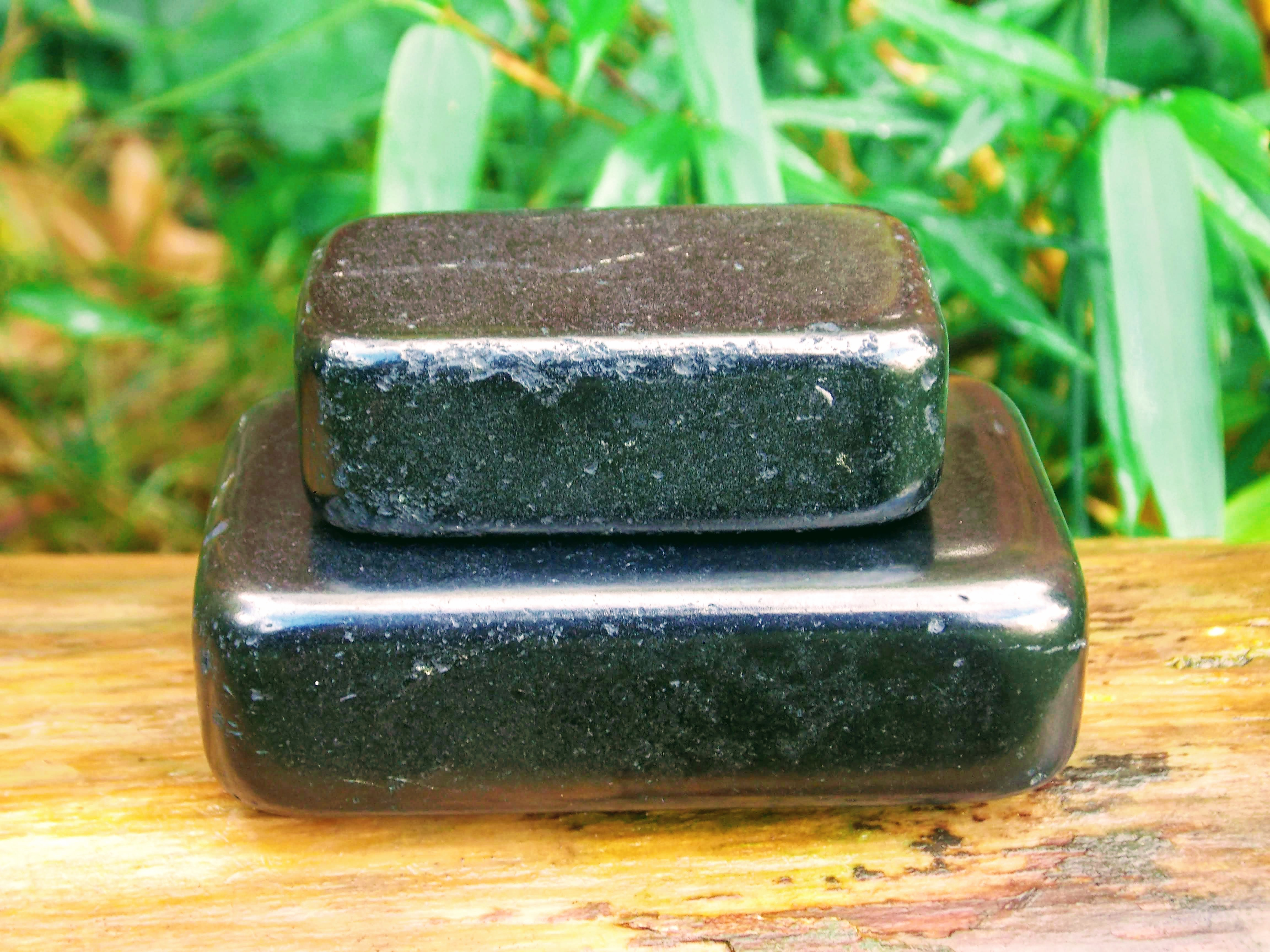 Shungite Blocks