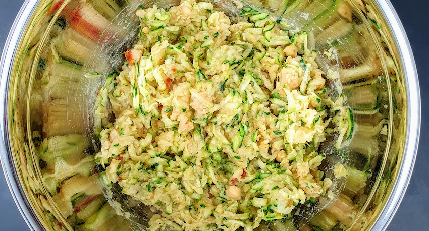 crocchette di zucchine ceci e patatejpg