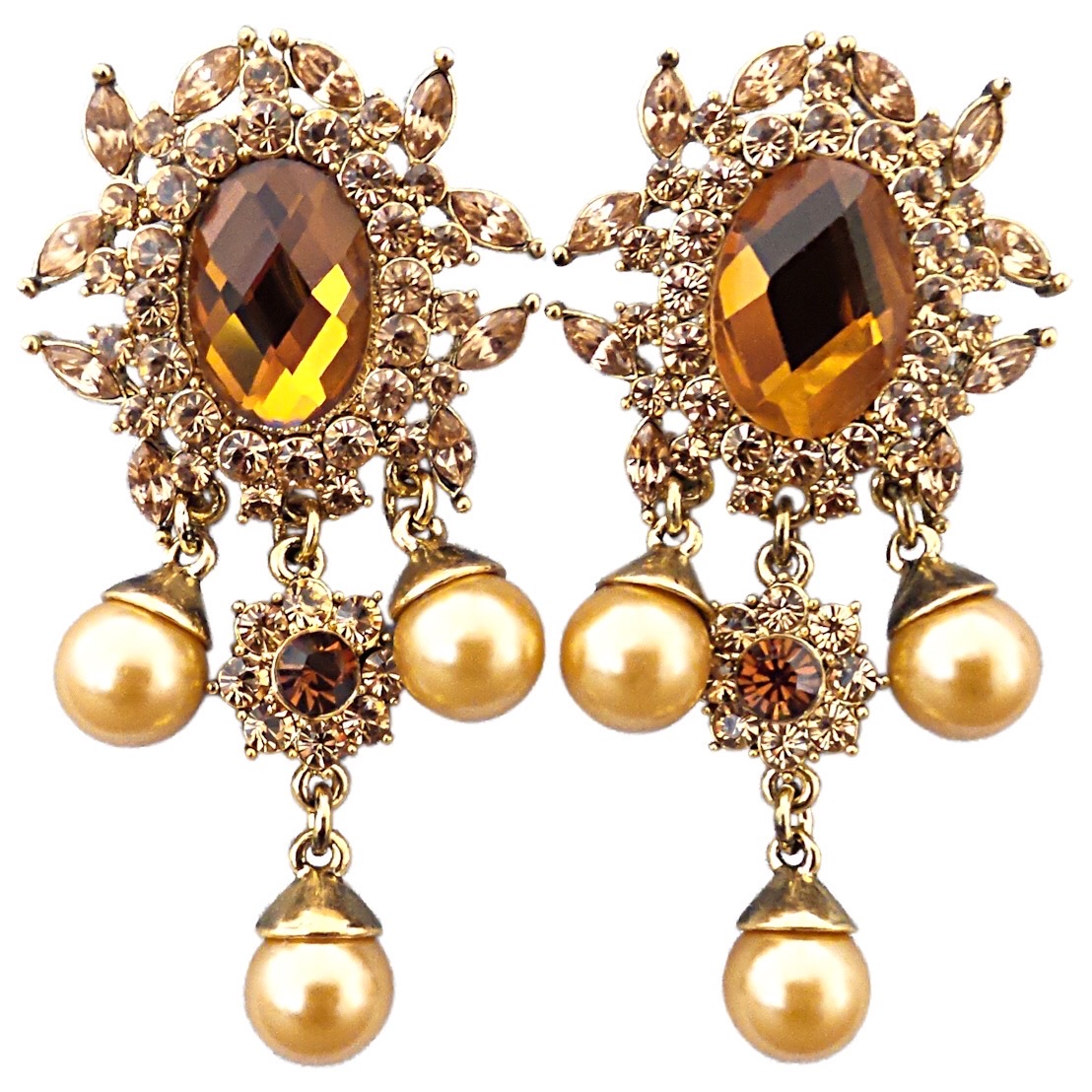 Earrings - LANA/LCTG