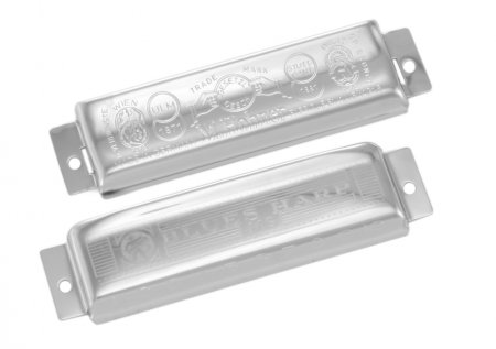Cover plates - Blues Harp