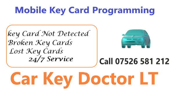 mobile key card programmingpng