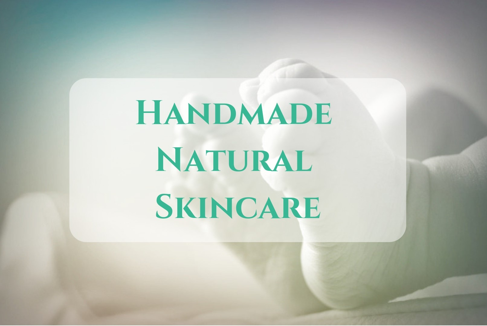 Handmade Natural Skincare includes Face Oil, Eye Cream, Baby Massage Oil available with placenta encapsulations