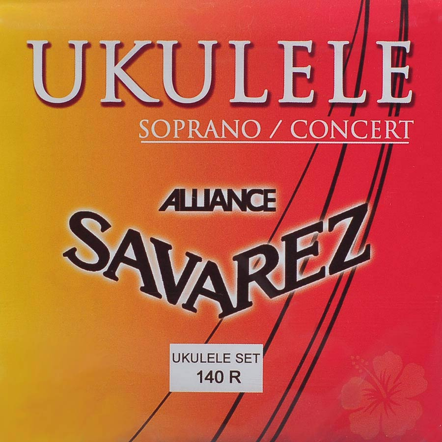 Savarez alliance soprano/concert