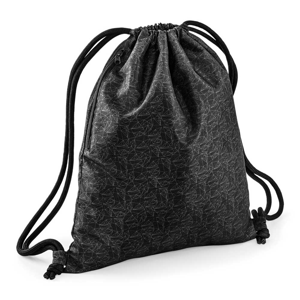 Printed Fabric Backpacks