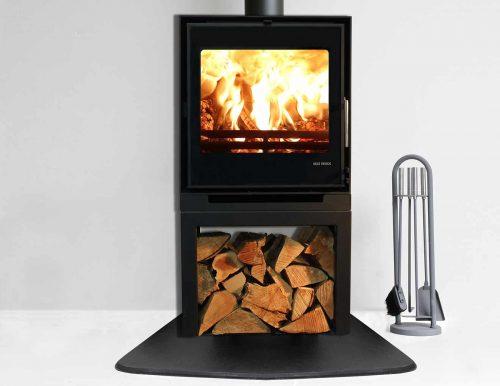 cassette stoves wood burning multi fuel dublin rh pendersfireplaces com