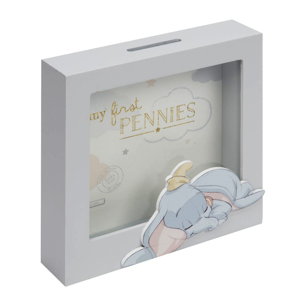 Disney Dumbo Money Box 'My First Pennies'