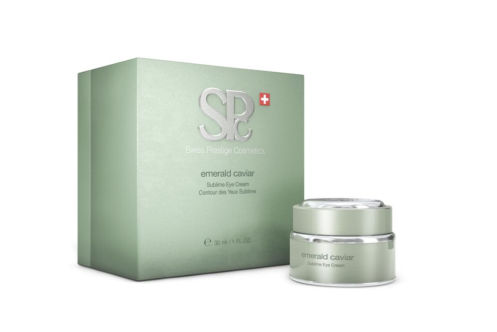 225 - CHF119 Emerald Caviar Sublime Eye Creamjpg