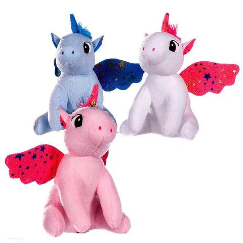 Small Unicorn Plush