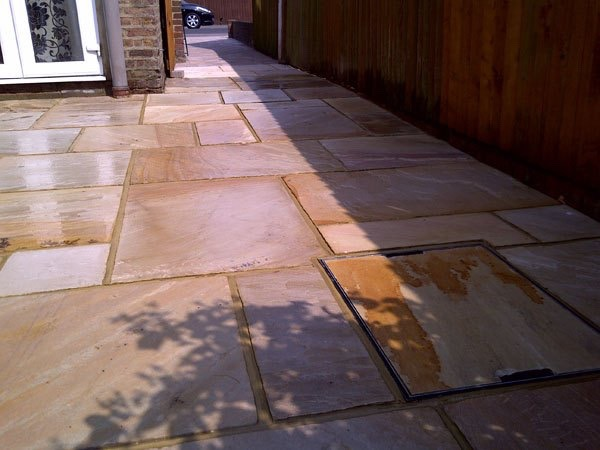 Best patio builders Ashford, Middlesex