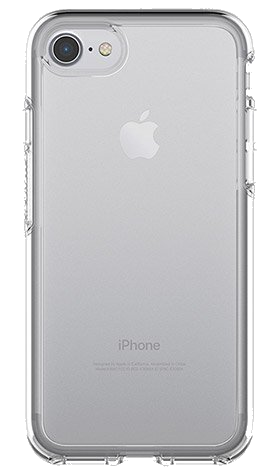 Otterbox Symmetry Series Clear Case for iPhone 7/8 Plus