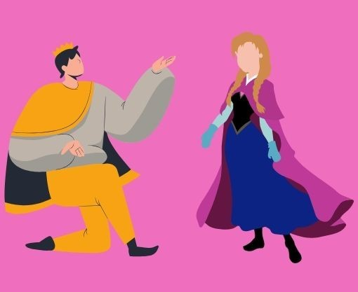 The Disney Princess Syndrome and how to break free of it