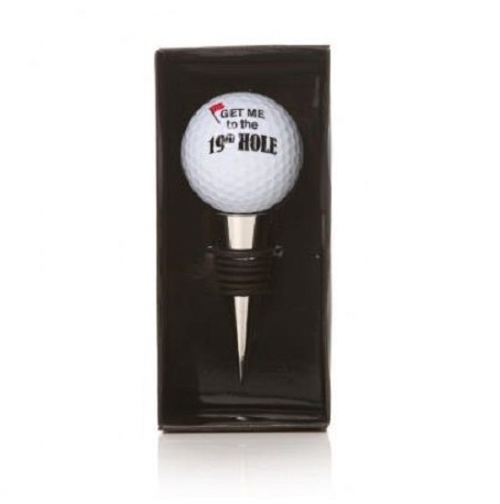 Golfers Gift Set - Red