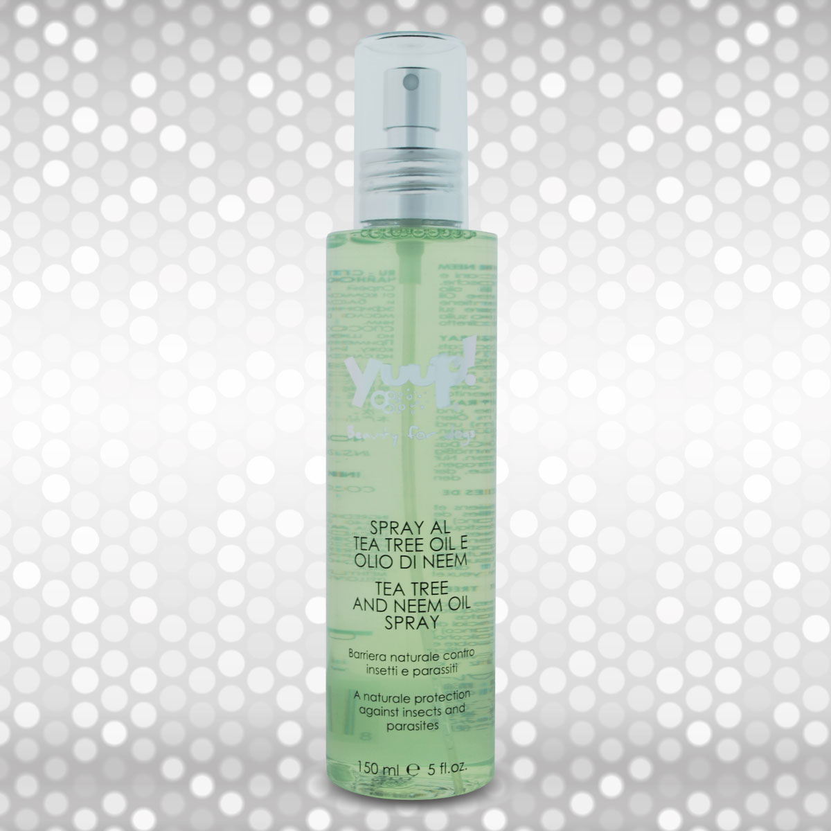 Yuup Tea Tree and Neem Oil Spray