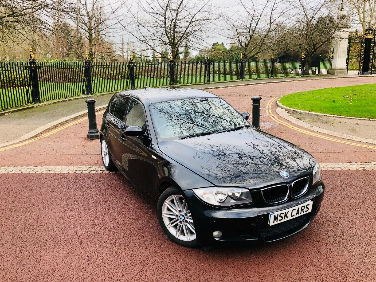 2010 BMW 116i M Sport 5 Door Hatchback