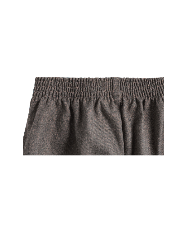 Trousers Boys Hunter 242 Grey