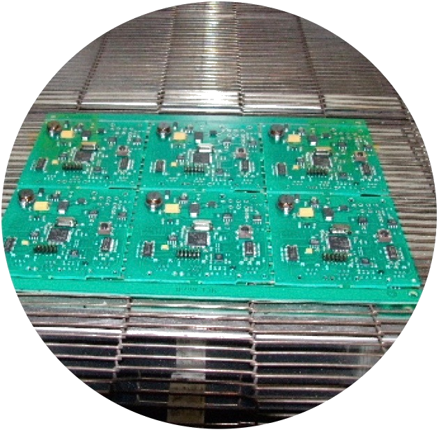 Printed Circuit Board Assembly UK